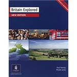 Livro - Britain Explored - New Edition