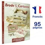 Livro Brode & Cartonne