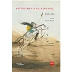 Livro - Brünhilde e a Saga do Anel