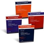 Livro - Brunner & Suddarth - Tratado de Enfermagem Médico-Cirúrgica - 4 Volumes