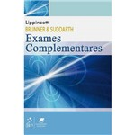 Livro - Brunner & Suddarth - Exames Complementares