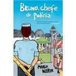 Livro - Bruno, Chefe de Polícia