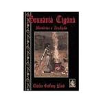 Livro - Bruxaria Cigana - Mistérios da Tradição