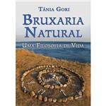Livro - Bruxaria Natural