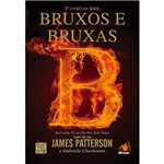 Livro - Bruxos e Bruxas