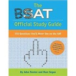 Livro - Bsat Official Study Guide, The