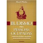 Livro - Budismo para Pessoas Ocupadas