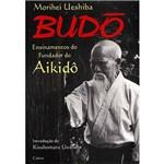 Livro - Budô - Ensinamentos do Fundador do Aikidô