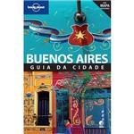 Livro - Buenos Aires - Guia da Cidade