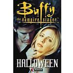 Livro - Buffy - The Vampire Slayer