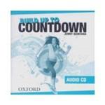 Livro - Build Up To Countdown - Class Áudio CD