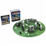Livro - Build Your Own Stonehenge: Mega Mini Kit