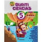 Livro - Buriti Ciências 5