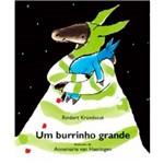 Livro - Burrinho Grande, um