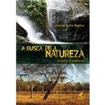 Livro - Busca Pela Natureza, a - Turismo e Aventura