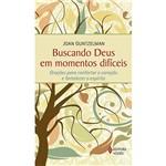 Livro - Buscando Deus em Momentos Difícieis