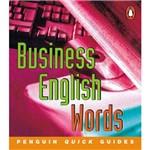 Livro - Business English - Words