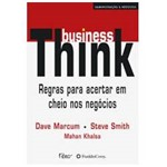 Livro - Businessthink