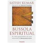 Livro - Bússola Espiritual