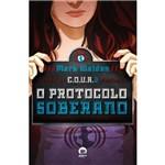 Livro - C.O.V.A. 2 - o Protocolo Soberano