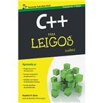 Livro - C++ para Leigos