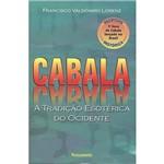 Livro - Cabala: a Tradição Esotérica do Ocidente
