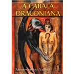 Livro - Cabala Draconiana, a