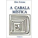 Livro - Cabala Mística, a
