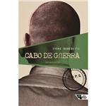 Livro - Cabo de Guerra
