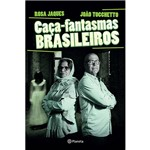 Livro - Caça-fantasmas Brasileiros