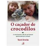 Livro - Caçador de Crocodilos, o