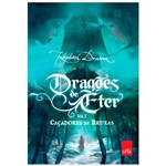 Livro - Caçadores de Bruxas - Coleção Dragões de Éter - Livro 1
