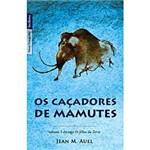 Livro - Caçadores de Mamutes, os