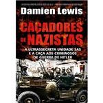 Livro - Caçadores de Nazistas