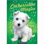 Livro - Cachorrinho Mágico: Feitiço na Floresta