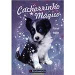 Livro - Cachorrinho Mágico - Patas Sujas
