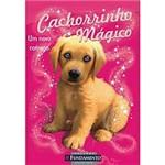 Livro - Cachorrinho Mágico - um Novo Começo