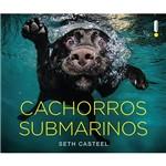 Livro - Cachorros Submarinos