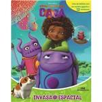 Livro - Cada um na Sua Casa: Invação Espacial
