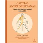 Livro - Cadeias Anteromedianas - Cadeias Musculares e Articulares - Método G.D.S. - Vol. IV