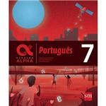 Livro - Geração Alpha Português - 7º Ano