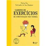 Livro - Caderno de Exercícios de Comunicação não Verbal