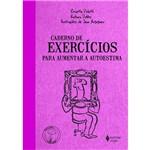 Livro - Caderno de Exercícios para Aumentar a Autoestima