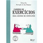 Livro - Caderno de Exercícios para Gestão de Conflitos