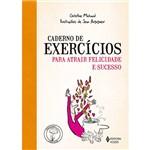 Livro - Caderno de Exercícios
