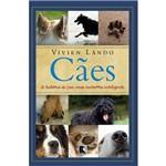 Livro - Cães - a História de Lou, uma Cachorra Inteligente