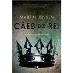Livro - Cães do Rei