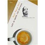 Livro - Café da Manhã com Sócrates - Filosofando no Dia a Dia