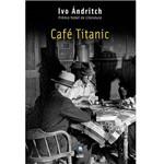 Livro - Café Titanic