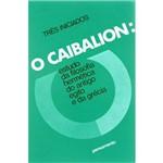 Livro - Caibalion, o